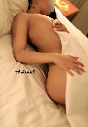 Luisella tantra massage in Garden City, live escort
