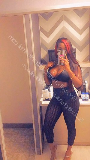 Moera escort girl in Randallstown MD