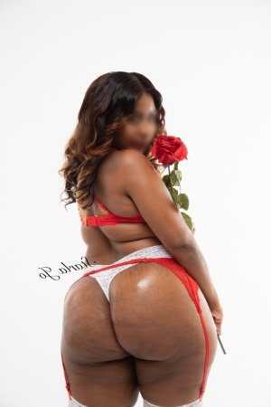 Jahlya live escort in Rohnert Park, happy ending massage