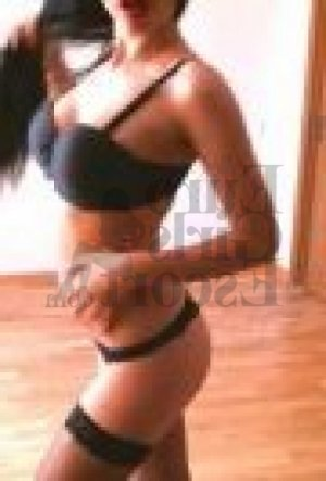 Darlene escort girl & tantra massage
