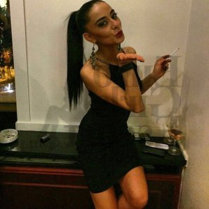 Hassia escort girls in Maryland City & nuru massage