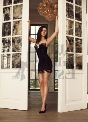 Maritza thai massage, call girl